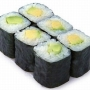 Menu55 - Avocado maki 6ks